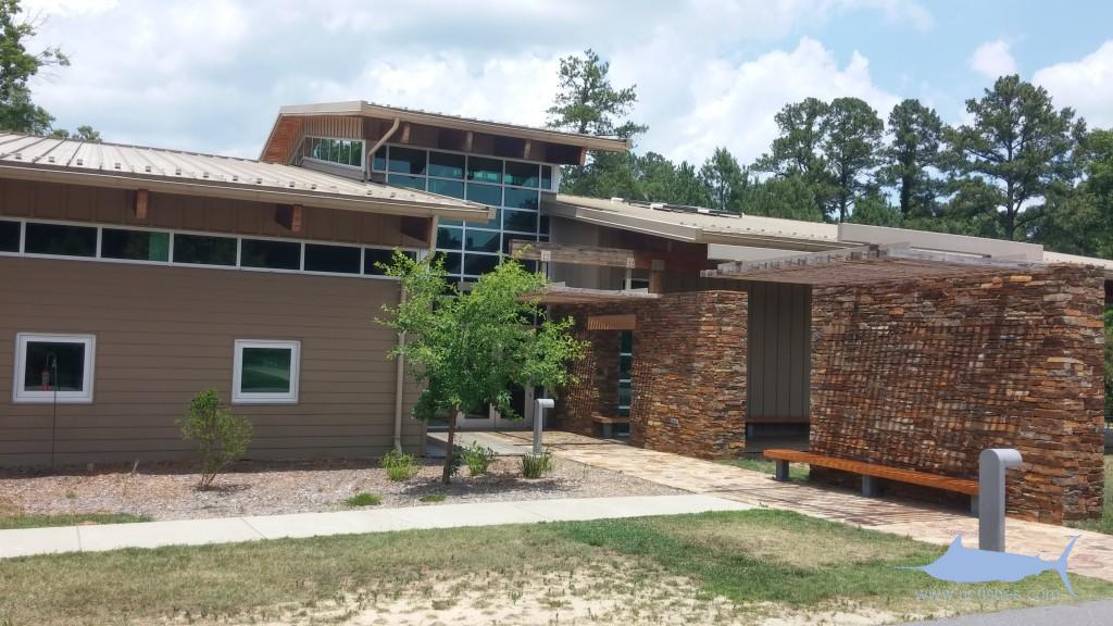 Raven Rock Visitors Center
