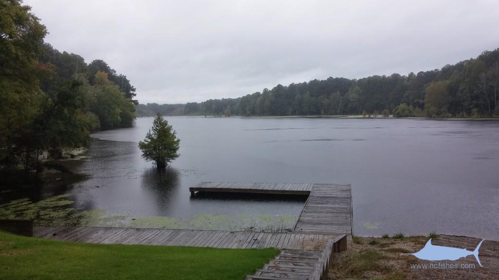 Hinson Lake